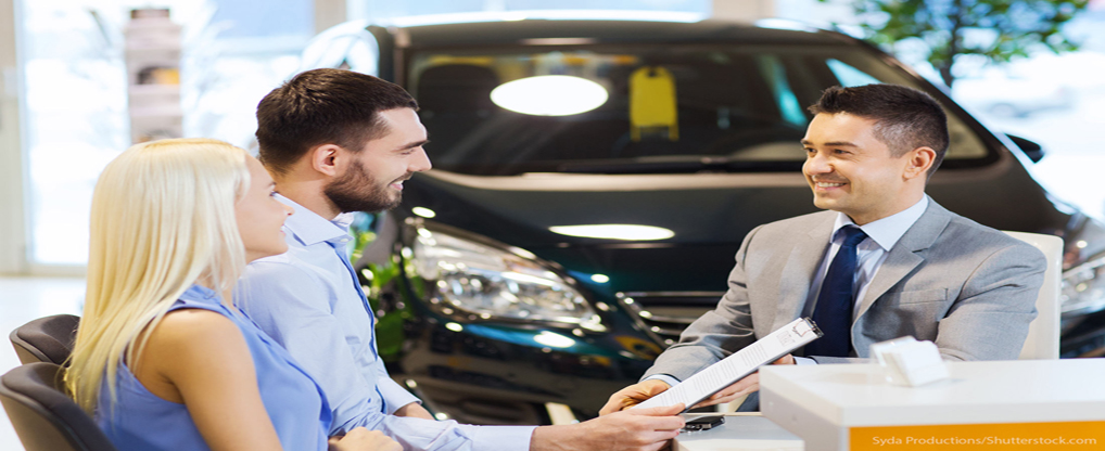 Which car loan is suitable for you?